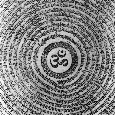 mantra and radionics